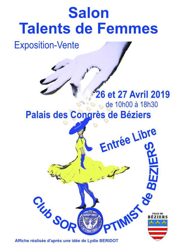 Club De Béziers Soroptimist International Union Française